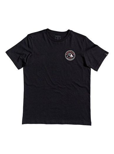 Quiksilver T-Shirt »Close Call«