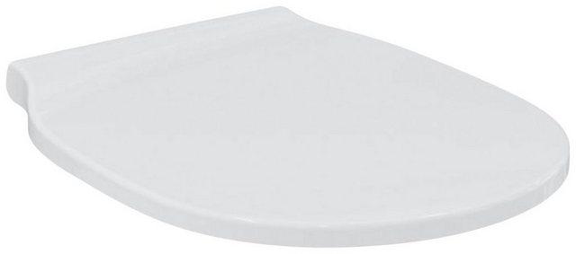 WCs und Zubehör - Ideal Standard WC Sitz »Connect Air«, mit Absenkautomatik und Wrapover  - Onlineshop OTTO