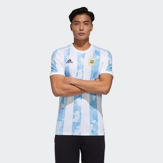 adidas Performance Fußballtrikot »Argentinien Heimtrikot«