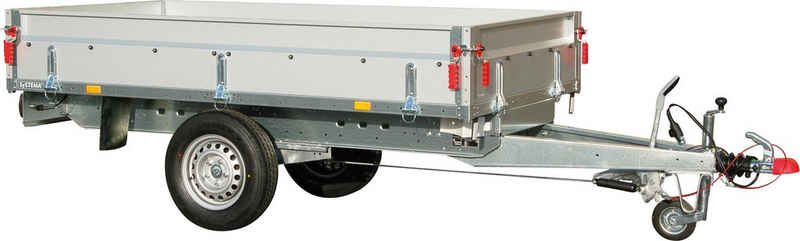STEMA PKW-Anhänger »BASIC SH 1300-25-13«, max. 1010 kg