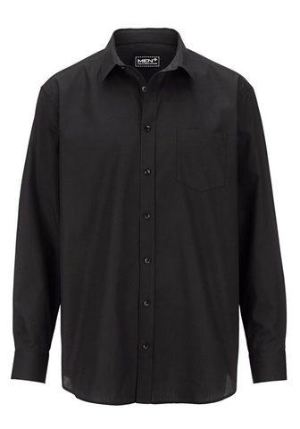 Men Plus by HAPPYsize Marškiniai ilgomis rankovėmis
