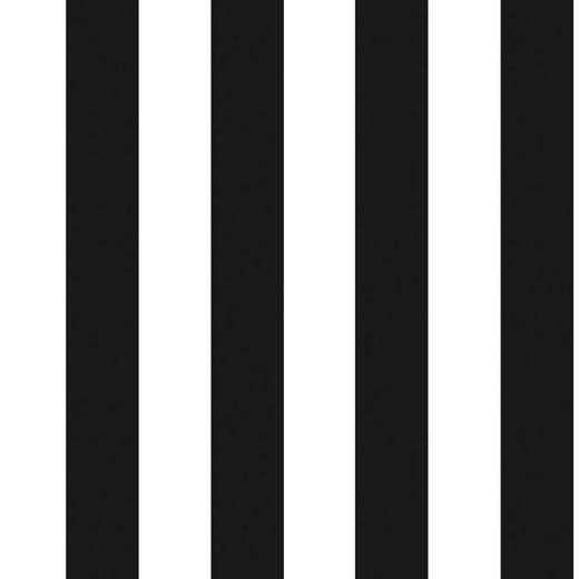 Superfresco Easy Vliestapete »Monochrome Stripe«, Streifen