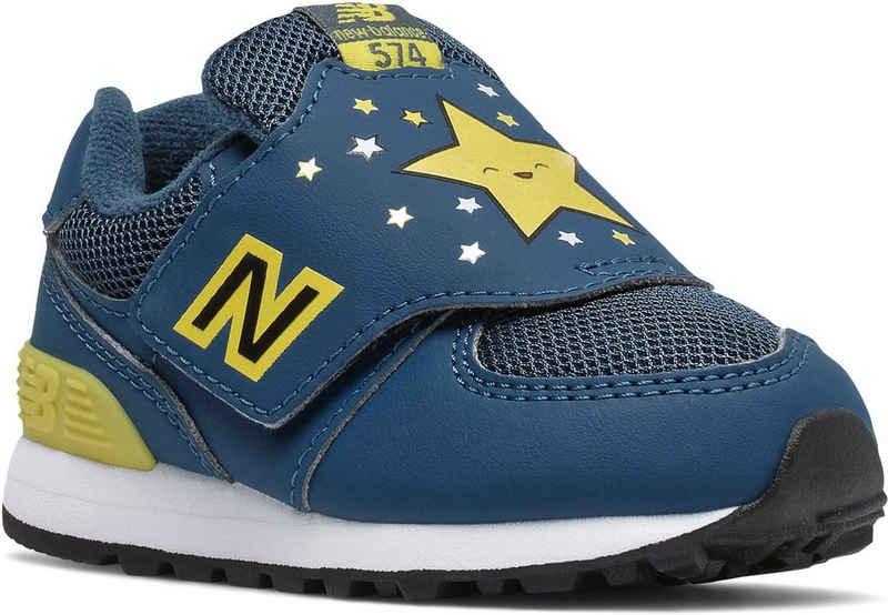 New Balance »IV574 Airplane Hook & Loop« Sneaker