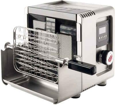 LANDMANN Gasgrill »LM 800 Infrarot Gasgrill bis 800°C Infrarotbrenner Piezozündung Grill«
