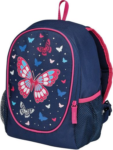 Herlitz Kindergartentasche »Kinderrucksack ROOKIE space«