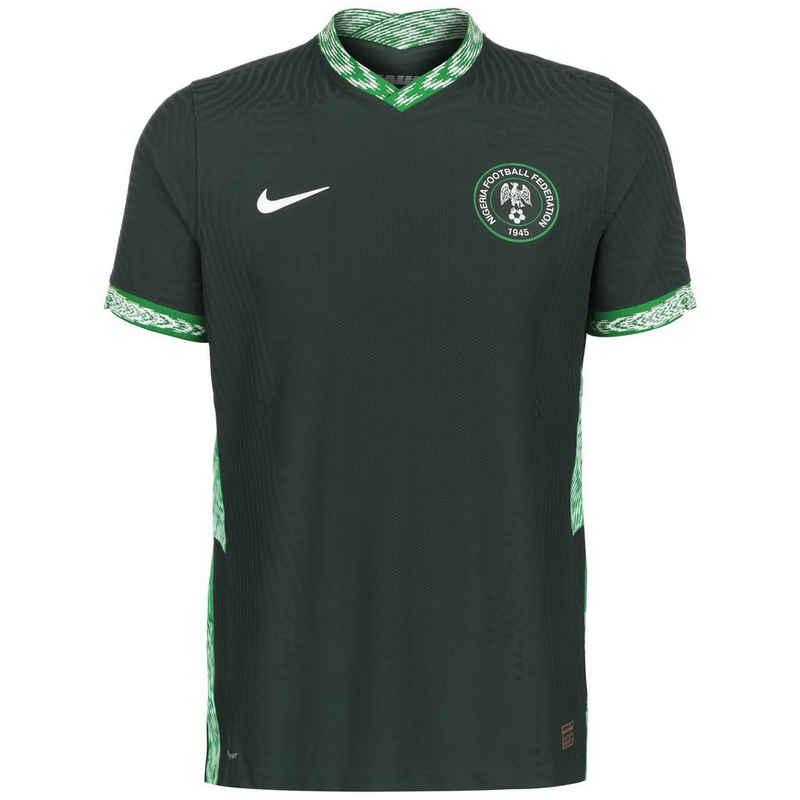 Nike Fußballtrikot »Nigeria Trikot Away Vapor Match«