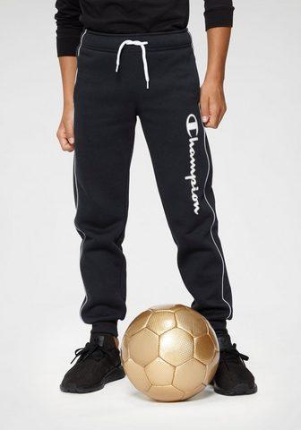 Champion Sportinės kelnės »RIB CUFF kelnės«
