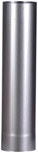 FIREFIX Ofenrohr feueraluminiert, ø 120 mm, 500 mm lang