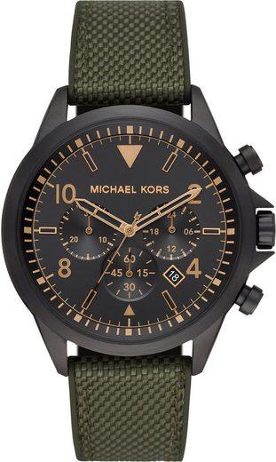 MICHAEL KORS Chronograph »GAGE, MK8788«