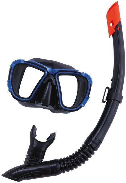 Bestway Taucherbrille »Hydro-Swim™ Black Sea«, (1-St), Altersempfehlung: ab 14 Jahren