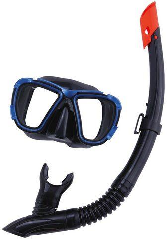 Bestway Taucherbrille »Hydro-Swim™ Black Sea« ...