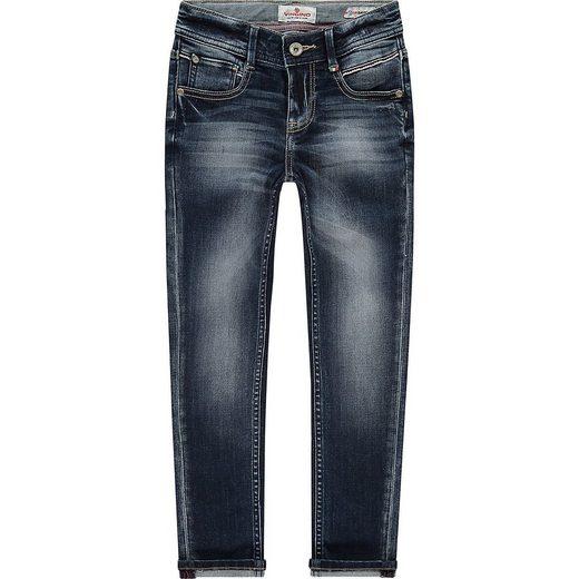 Vingino Jeansshorts »Jeanshose ADAMO für Jungen«