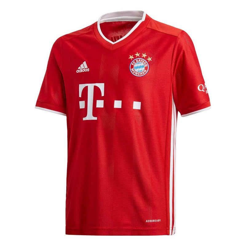 adidas Performance Fußballtrikot »FC Bayern München Heimtrikot«