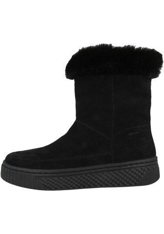 Geox »D Licena A« Ilgaauliai batai