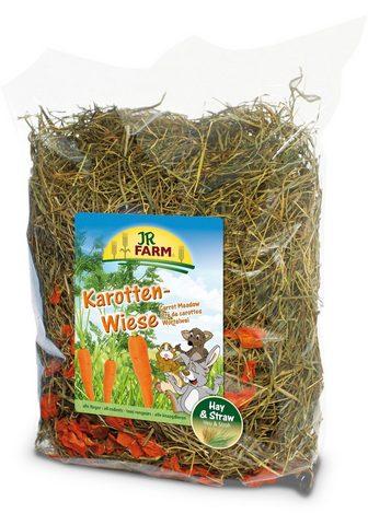JR Farm Nagerfutter »Karottenwiese« 5 Beutel á...