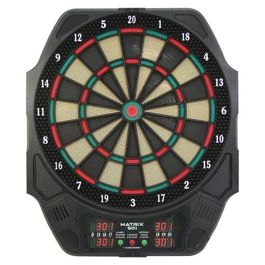 Carromco Dart Board MATRIX 501