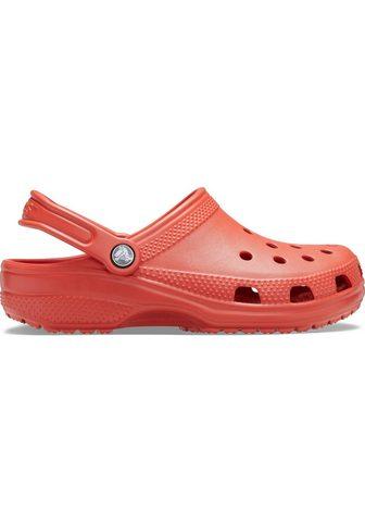 Crocs »Classic« Šlepetės su typischem Logo