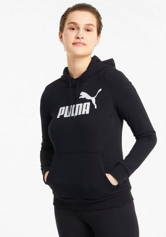 PUMA Sportinis megztinis su gobtuvu »ESS Lo...