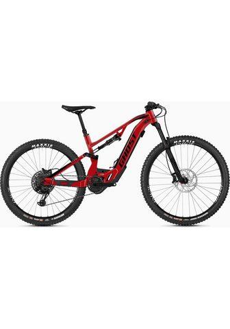 Ghost E-Bike »Hybride ASX 6.7+ AL U« 12 Gang...