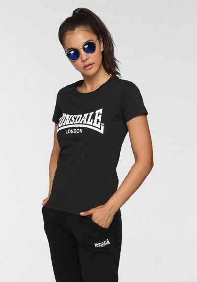 Lonsdale T-Shirt »CARTMEL«