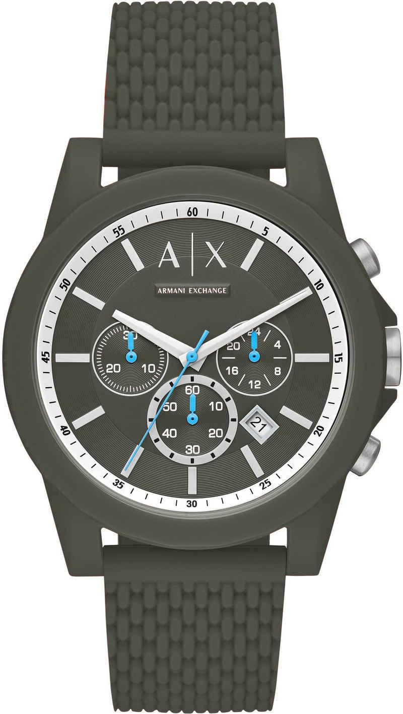 ARMANI EXCHANGE Chronograph »AX1346«