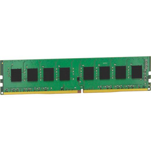 Kingston »DIMM 32 GB DDR4-2933, KVR29N21D8/32, ValueRAM« Arbeitsspeicher
