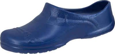 Alsa »130« Outdoorschuh EVA-Clog blau