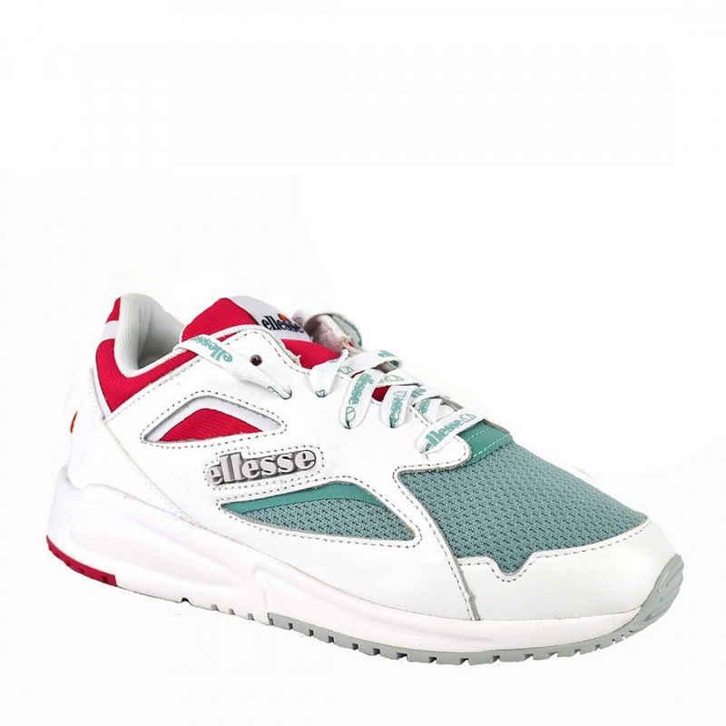 Ellesse »Contest« Sneaker Weiß