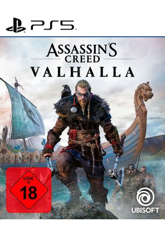 UBISOFT Assassin's Creed Valhalla PlayStation ...