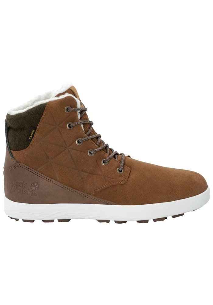 Jack Wolfskin »AUCKLAND WT TEXAPORE HIGH M« Sneaker