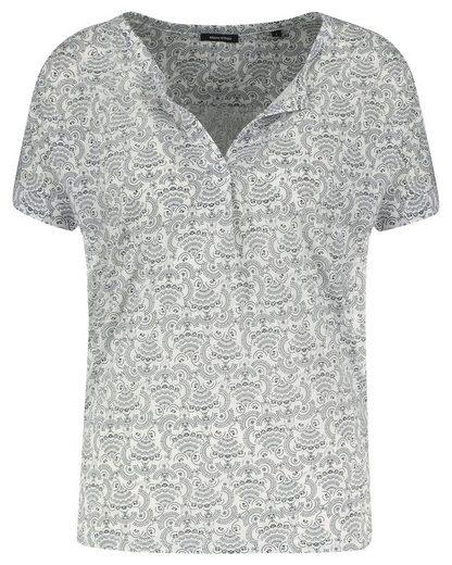 Marc O'Polo T-Shirt »Damen Shirt Kurzarm«