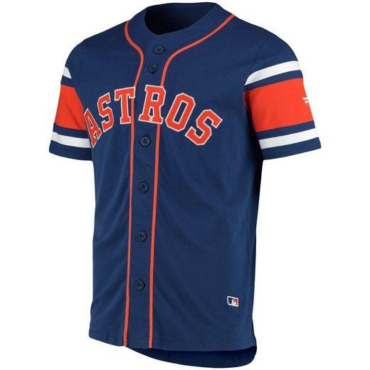 Fanatics Baseballtrikot »Iconic Supporters Jersey Houston Astros«