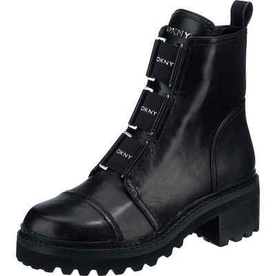 DKNY »Barrett - Boot W/ Lug 55mm Schnürstiefeletten« Schnürstiefelette