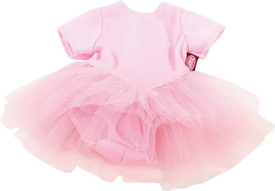 GÖTZ Puppenkleidung »Puppenkleidung Ballettanzug 30-33 cm«