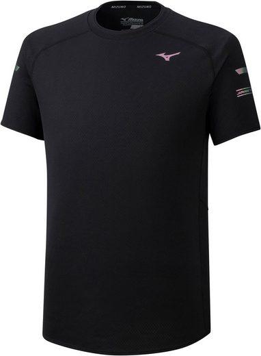 Mizuno T-Shirt »Solarcut T-Shirt Herren«