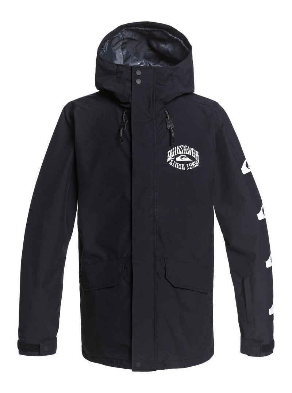 Quiksilver Snowboardjacke »In The Hood«