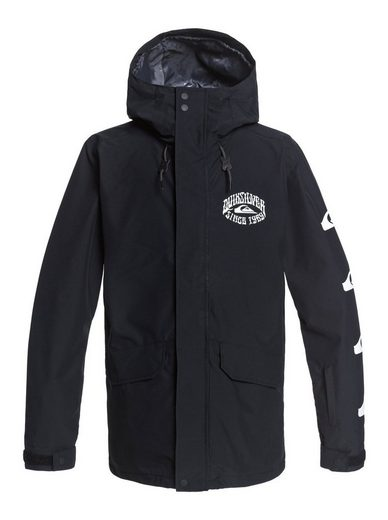 Quiksilver Snowboardjacke »In The Hood«