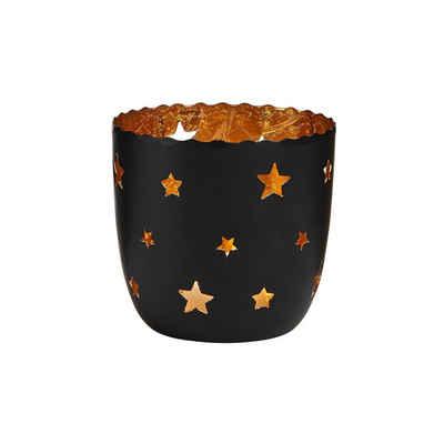 BUTLERS Teelichthalter »DELIGHT Teelichthalter Sterne groß«
