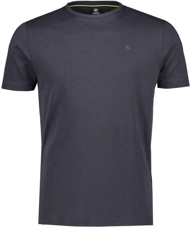 LERROS T-Shirt im Basic-Look