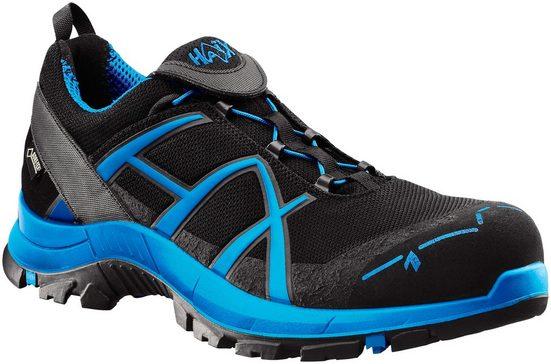haix »Sneaker Safety 40 Low« Sicherheitsschuh S3, mit Gore Tex Membran