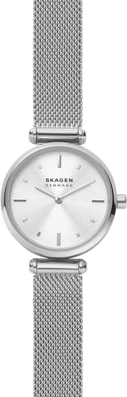 Skagen Quarzuhr »SKW2956, AMBERLINE«