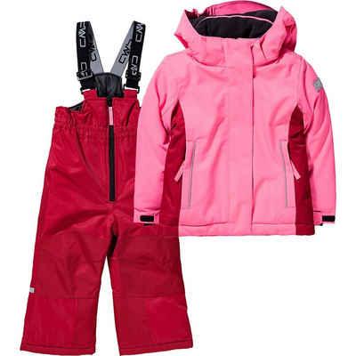 CMP Skijacke »Baby Skijacke für Mädchen«