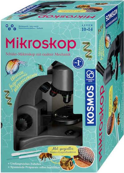 Kosmos Kindermikroskop (1x-400x)