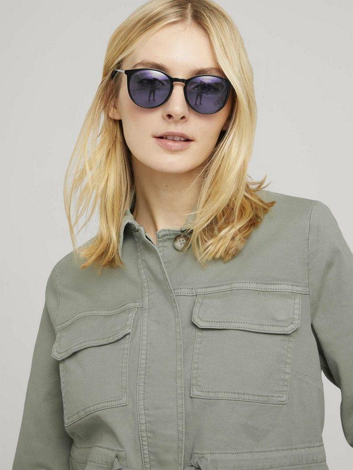tom tailor -  Sonnenbrille »Sonnenbrille mit getönten Gläsern«