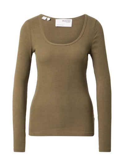 SELECTED FEMME T-Shirt »Heidi« (1-tlg)