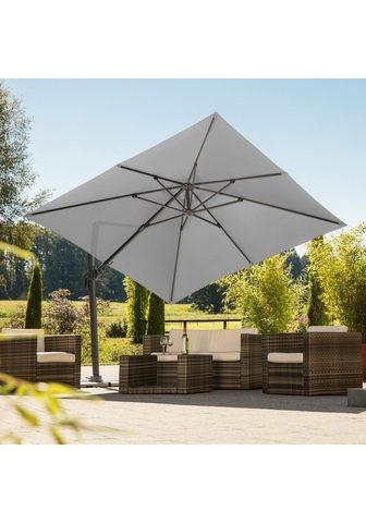 Schneider Schirme Skėtis »Rhodos Twist« LxB: 360x300 cm ...