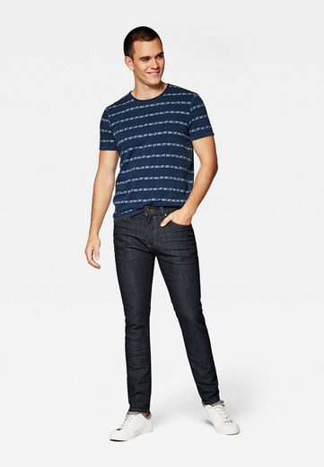 Mavi Skinny-fit-Jeans »JAMES« schmale Form