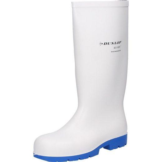 Dunlop »Dunlop Stiefel Acifort Classic+ weiß« Gummistiefel