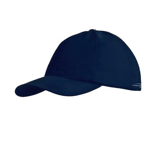 E.COOLINE Baseball Cap »Powercool SX3 Basecap - aktive Kühlung mit Cooline SX3« Klimaanlage zum Anziehen