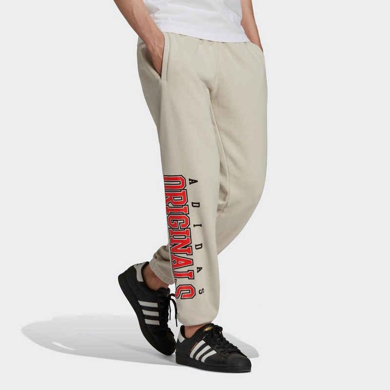 adidas Originals Sweathose »Script Hose«